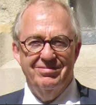 Mr David Badenoch – Consultant Urologist