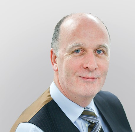 Professor Damian Greene