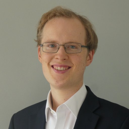 Dr David Eldred Evans - Research Urologist