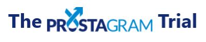 The Prostogram trial logo